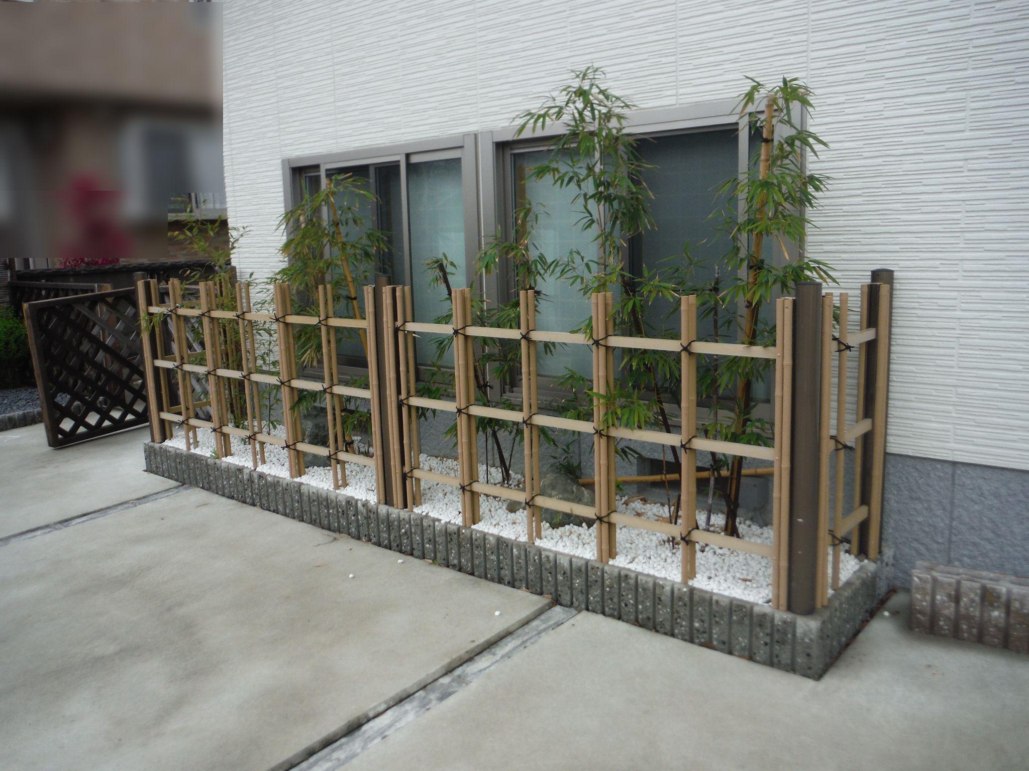 須見造園土木有限会社 ガーデニング施工例2