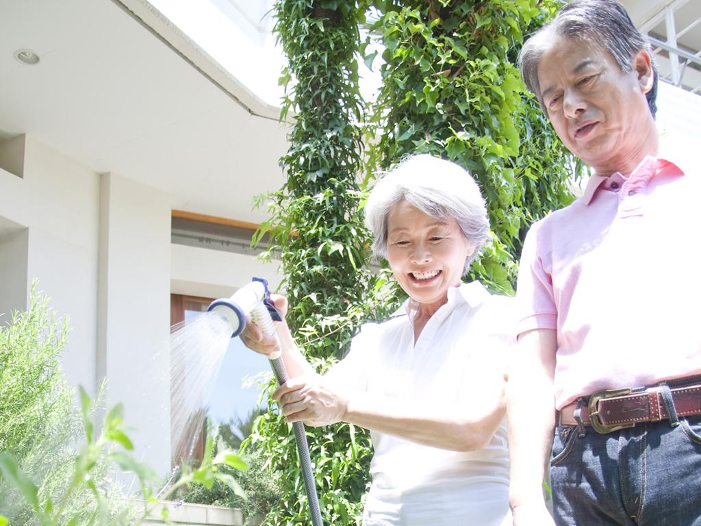 須見造園土木有限会社は徳島県阿波市で造園業を行っています。